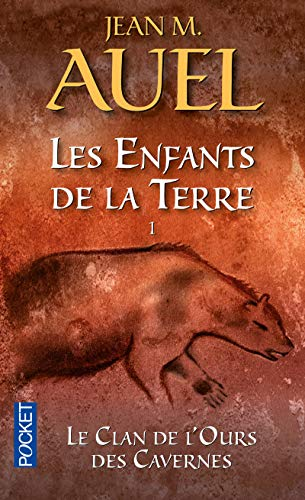 9782266122122: La Clan De L'ours Des Cavernes / the Clan of the Cave Bear (Les Enfants De La Terre / Earth's Children) (French Edition)