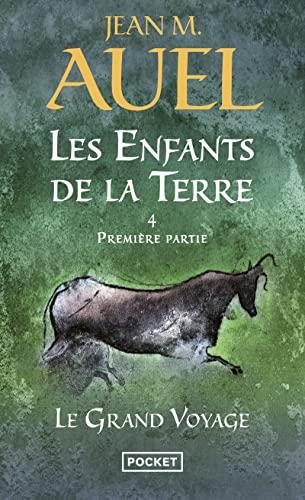 Le Grand Voyage / the Plains of: Auel, Jean M.