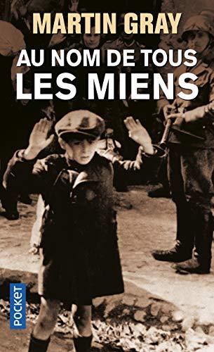 9782266122214: Au Nom De Tous Les Miens (French Edition)
