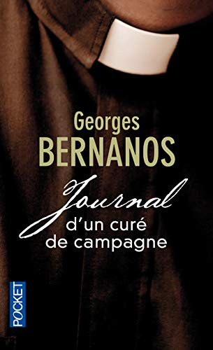 Journal D'UN Cure De Campagne (French Edition) (2266122223) by Georges Bernanos