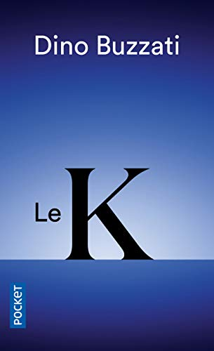 9782266122351: Le K