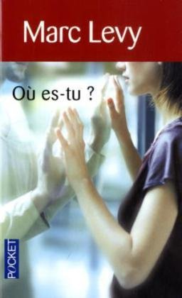 9782266122696: Ou Es-Tu? (French Edition)