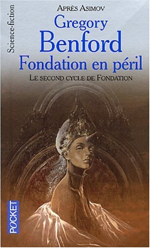 9782266123174: Fondation en péril