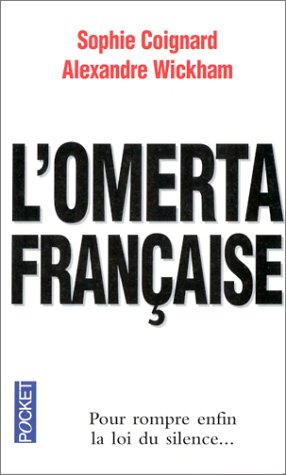 9782266124126: L'Omerta Francaise (French Edition)