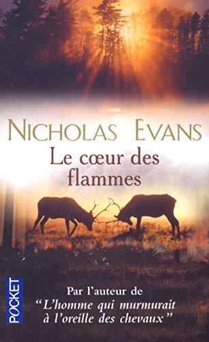 9782266124300: Le Coeur DES Flammes (French Edition)