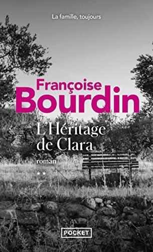 9782266124492: L'Heritage De Clara (French Edition)