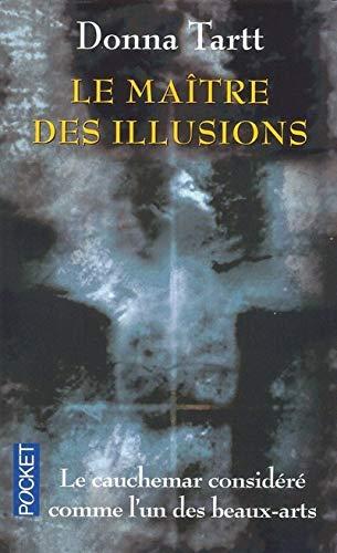 9782266125338: Le Maitre Des Illusions (French Edition)