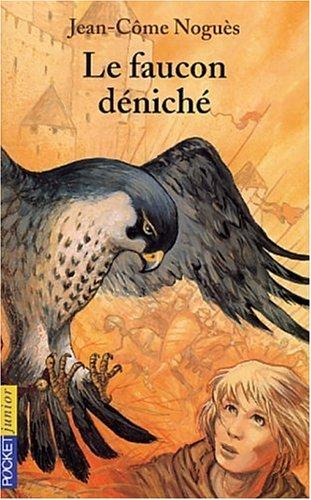 9782266126021: Le Faucon deniché