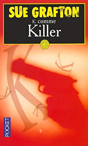 9782266126144: K comme killer