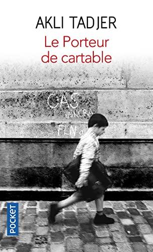 9782266126182: Le Porteur de cartable