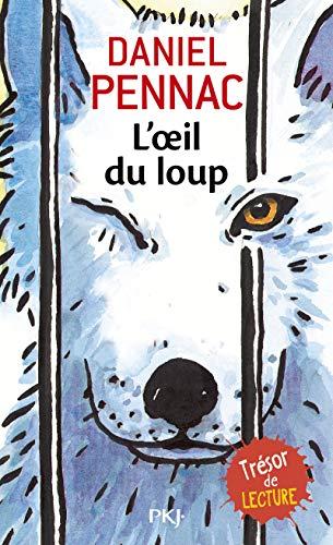 9782266126304: L'oeil du loup