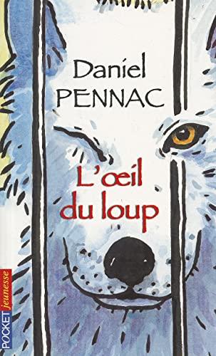 9782266126304: L'Oeil Du Loup (Pocket Jeunesse) (French Edition)