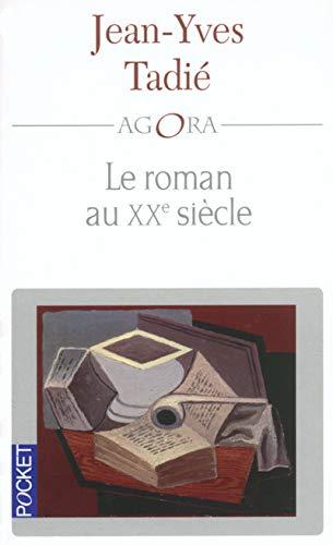 Le Roman au XXe siècle: Tadie, Jean-Yves