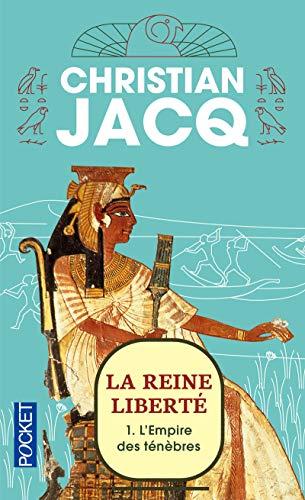 9782266126915: La Reine Liberté, tome 1 : L'Empire des ténèbres