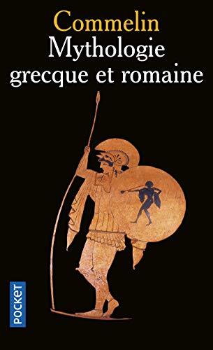 9782266127400: Mythologie grecque et romaine (Pocket)