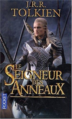 Les Seigneur des Anneaux, coffret de 3: Tolkien, J.R.R.