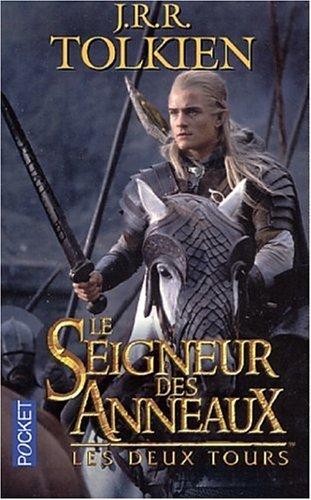 Le Seigneur Des Anneaux: Volume 2 (Lord: Tolkien, J. R.