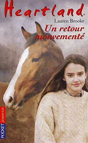 9782266128094: Heartland, Tome 16 (French Edition)