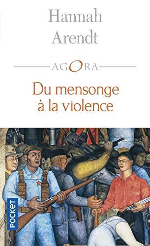 9782266128131: Du mensonge à la violence