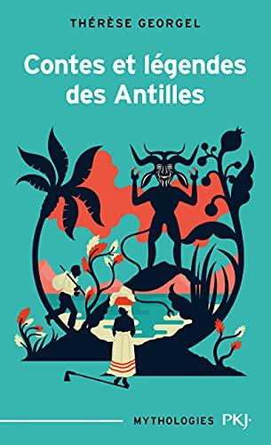 9782266128605: Contes et légendes des Antilles