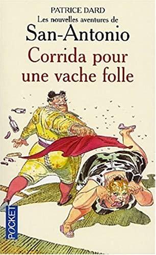 9782266128919: Corrida pour une vache folle