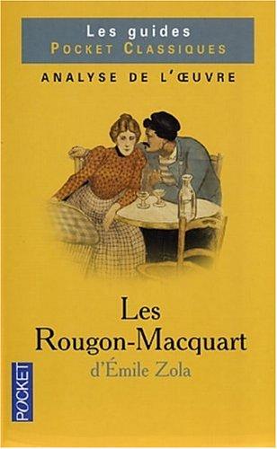 9782266129060: Clés pour les Rougon-Macquart de Zola