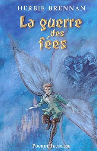 9782266129633: La guerre des fées, Tome 1 (French Edition)