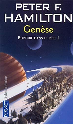 9782266130257: Rupture dans le réel Tome 1 : Genèse