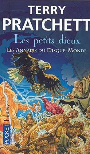 9782266130486: Les Annales du Disque-Monde, Tome 13 : Les Petits dieux