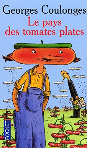 9782266130615: PAYS DES TOMATES PLATES