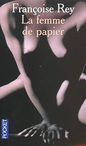 9782266130776: La Femme De Papier (French Edition)