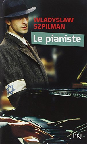 9782266130950: Le pianiste (French Edition)
