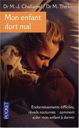 9782266131520: Mon enfant dort mal (Pocket Evolution)
