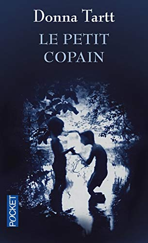 9782266132237: Le Petit Copain (Roman contemporain)