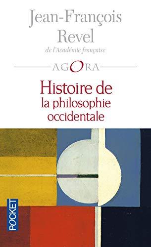 9782266132428: Histoire de la philosophie occidentale (Agora)