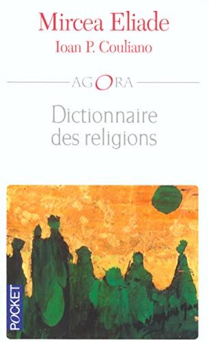 9782266132435: Dictionnaire des religions
