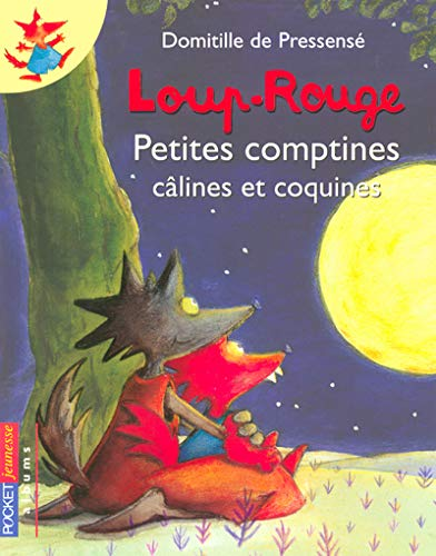 9782266132527: Loup-Rouge (French Edition)