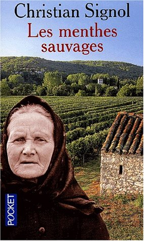 9782266133104: Les Menthes Sauvages (French Edition)
