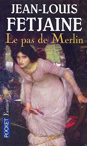 9782266133210: Le pas de Merlin