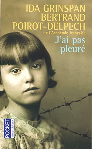 9782266133319: J'ai pas pleuré (French Edition)