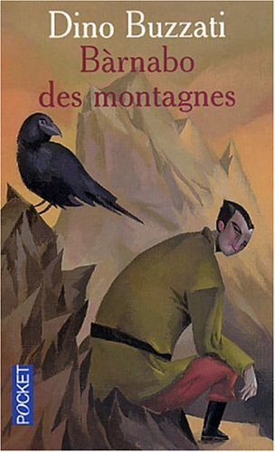 9782266133692: Barnabo DES Montagnes (French Edition)