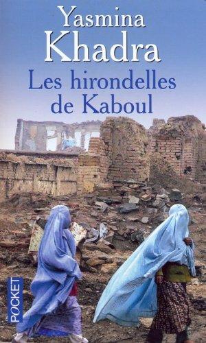 9782266134750: Les hirondelles de Kaboul