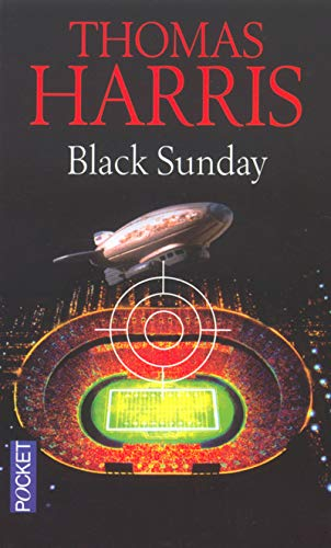 9782266134842: Black Sunday