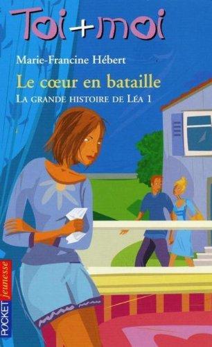 9782266135207: Toi + Moi, tome 1 : Le coeur en bataille (la grande histoire de l�a1)