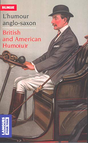 9782266135535: L'Humour Anglo-Saxon (French Edition)