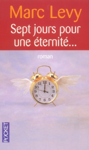 9782266136044: Sept Jours Pour Une Eternite (Pocket)