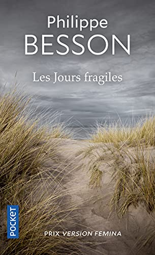 9782266136082: Les Jours Fragiles (French Edition)