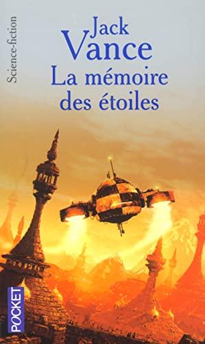 MEMOIRE DES ETOILES -LA -NE (2266136429) by Jack Vance