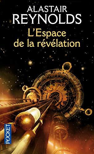 9782266136600: L'espace de la révélation (French Edition)