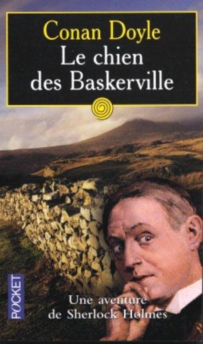 9782266136938: Le Chien des Baskerville